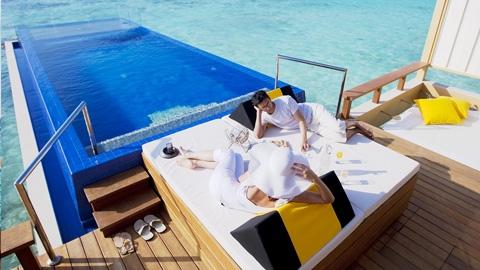 淡季报价 薇拉瓦鲁岛6天4晚自由行,马尔代夫旅游要多少钱,马尔代夫旅游报价,马尔代夫岛屿排名