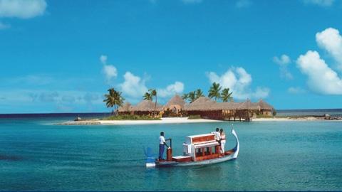 精品推荐|四季库达呼拉6天4晚自由行,马尔代夫旅游要多少钱,马尔代夫旅游报价,马尔代夫岛屿排名