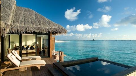 超值奢华|JA玛娜法鲁岛6天4晚自由行(春节期间不适用),马尔代夫旅游要多少钱,马尔代夫旅游报价,马尔代夫岛屿排名