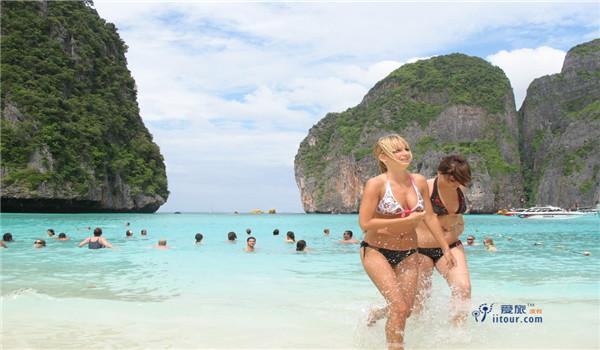 泰国普吉岛冬天天气