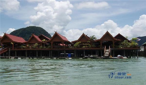 普吉岛旅游必备物品清单-爱旅度假