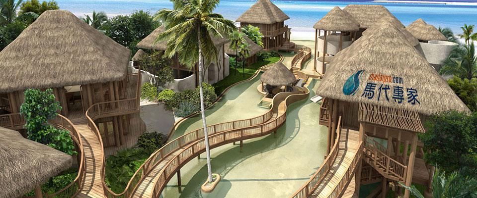 馬爾代夫圖片,馬爾代夫旅游圖片,索尼娃芙西,Soneva Fushi