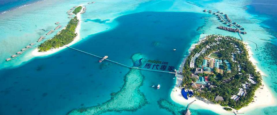 馬爾代夫圖片,馬爾代夫旅游圖片,港麗島|倫格里島|,Conrad Rangali