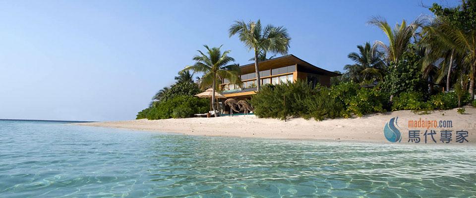 马尔代夫图片,马尔代夫旅游图片,库达希度假小岛,coco privé kuda