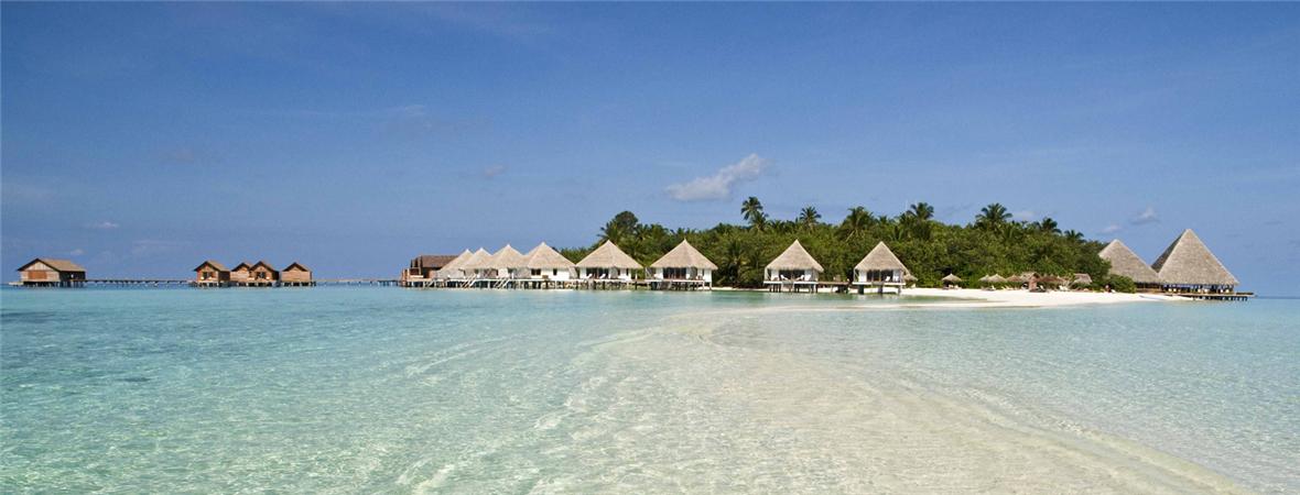 馬爾代夫圖片,馬爾代夫旅游圖片,甘格西島|江南島,Gangehi Resort