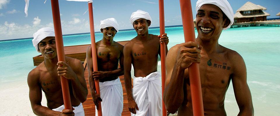 馬爾代夫圖片,馬爾代夫旅游圖片,芙花芬島|芙花芬富士島,Huvafen Fushi Spa Resort Maldives
