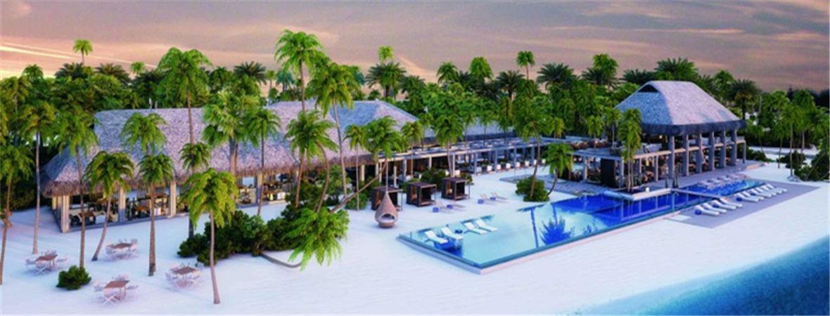 马尔代夫图片,马尔代夫旅游图片,维拉私人岛,Velaa Private Island Maldives