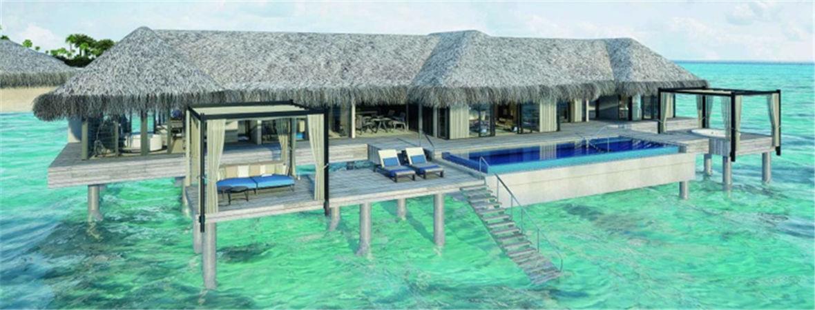 馬爾代夫圖片,馬爾代夫旅游圖片,維拉私人島,Velaa Private Island Maldives
