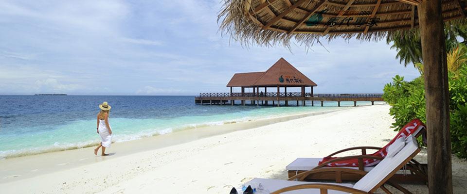 馬爾代夫圖片,馬爾代夫旅游圖片,魯賓遜度假村,Robinson Club