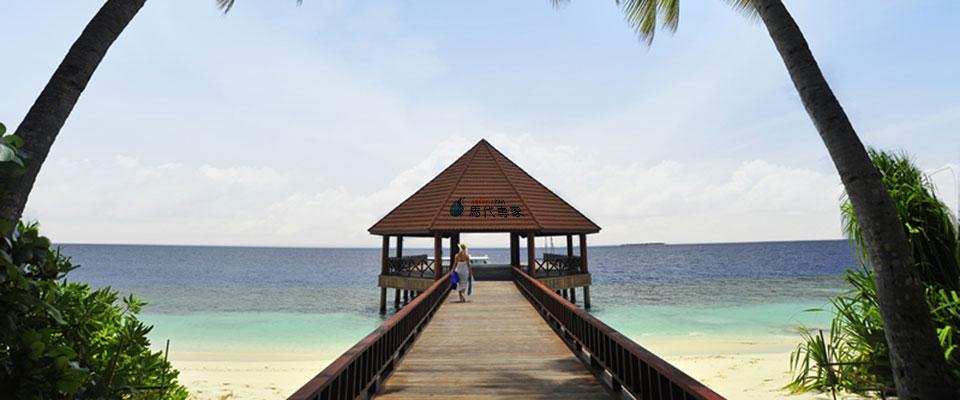 马尔代夫图片,马尔代夫旅游图片,鲁宾逊度假村,Robinson Club