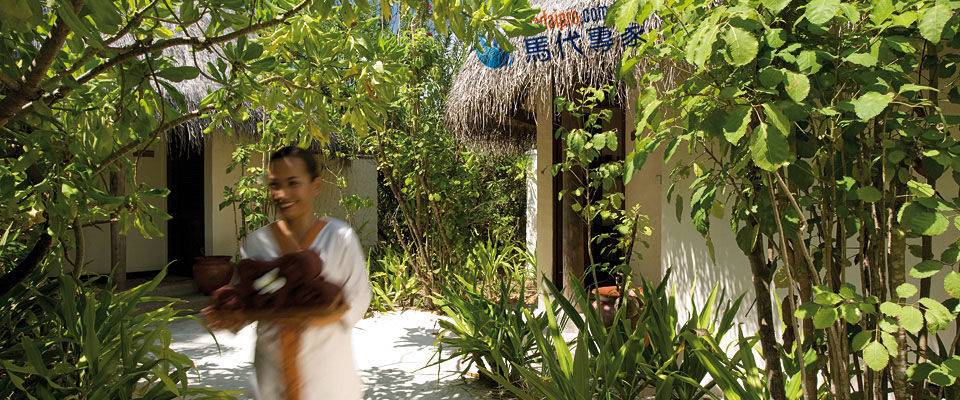 马尔代夫图片,马尔代夫旅游图片,杜妮可鲁岛,Dhuni Kolhu