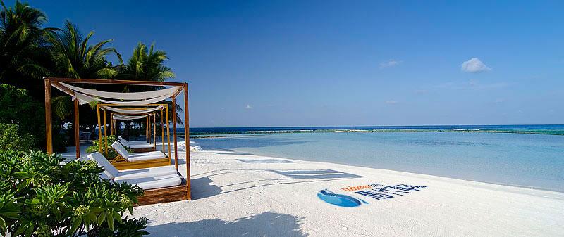 馬爾代夫圖片,馬爾代夫旅游圖片,麗莉島,Lily Beach Resort