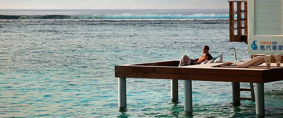 马尔代夫图片,马尔代夫旅游图片,康杜玛岛度假村,Kandooma
