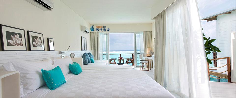 馬爾代夫圖片,馬爾代夫旅游圖片,康杜瑪島度假村,Kandooma