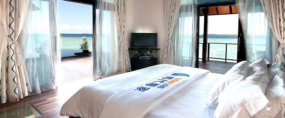 馬爾代夫圖片,馬爾代夫旅游圖片,伊露島|依露島,Iru fushi beach & Spa Resort