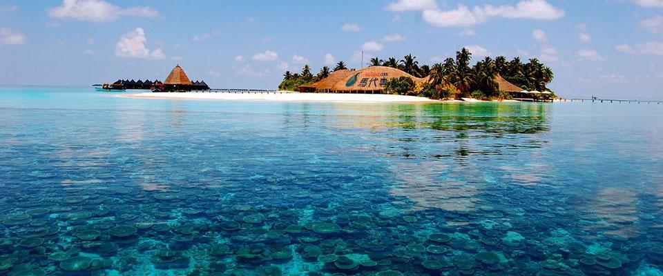 马尔代夫图片,马尔代夫旅游图片,安嘎嘎岛,Angaga Island Resort