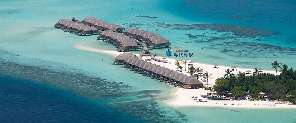 马尔代夫图片,马尔代夫旅游图片,慕芙仕,Constance Moofushi