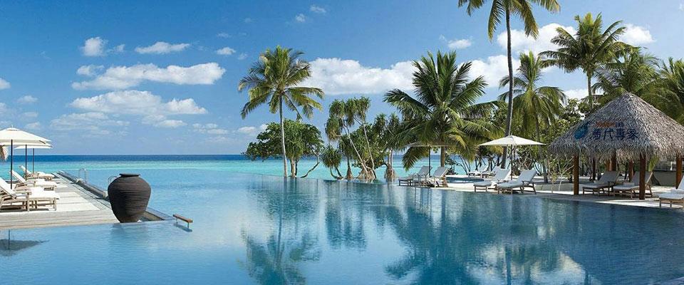 马尔代夫图片,马尔代夫旅游图片,四季—兰达吉拉瓦鲁,Fourseasons Landaa Giraavaru