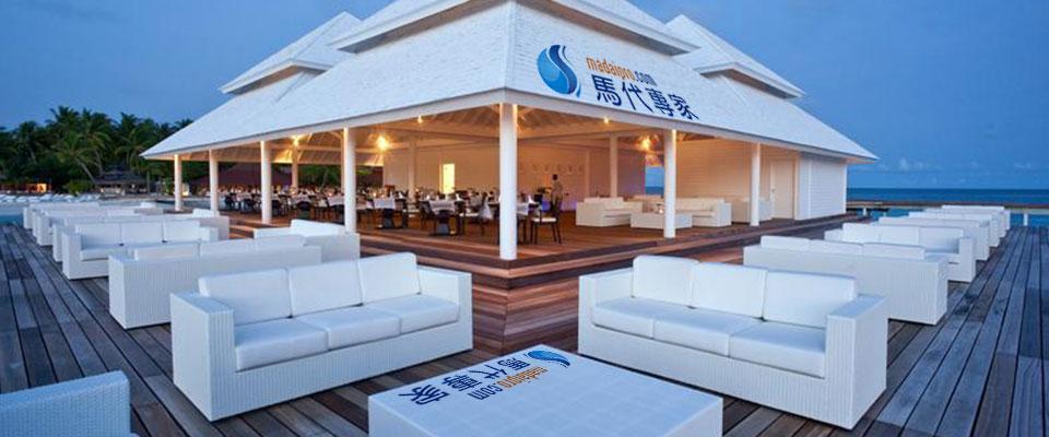 马尔代夫图片,马尔代夫旅游图片,钻石T岛|钻石泰达芙士岛,Diamond Thundufushi Island Resort