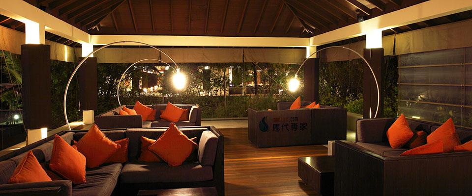 馬爾代夫圖片,馬爾代夫旅游圖片,吉塔莉島,Zitahli Resorts