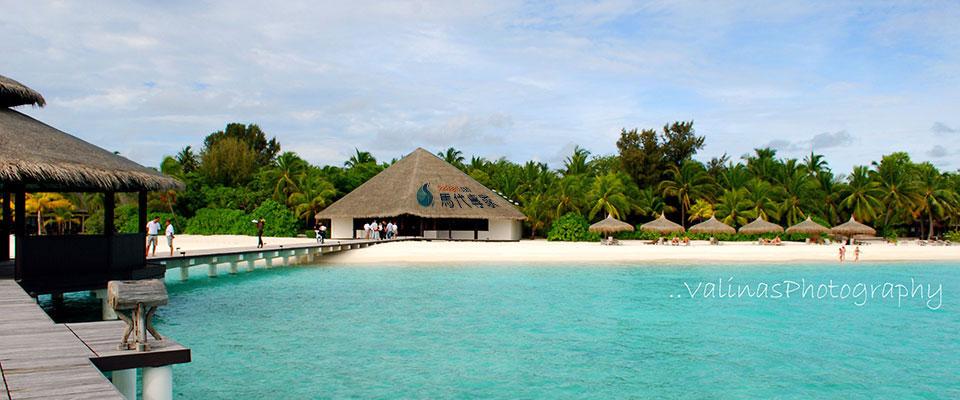 馬爾代夫圖片,馬爾代夫旅游圖片,吉哈德|吉哈德島,Kihaad