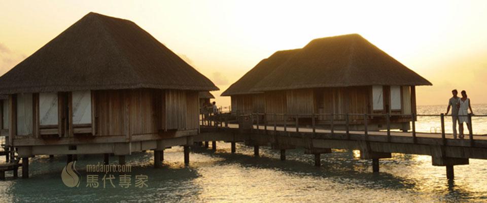 马尔代夫图片,马尔代夫旅游图片,卡尼岛,Club Med Kani