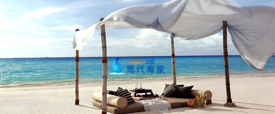 马尔代夫图片,马尔代夫旅游图片,香格里拉薇宁姬莉岛,Shangri-la Villingili