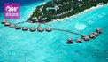 马尔代夫图片,马尔代夫旅游,绚丽岛 伦娜里岛Adaaran Rannalhi Club