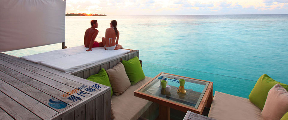 马尔代夫图片,马尔代夫旅游图片,第六感拉姆拉提度假村,Six Senses Laamu Maldives