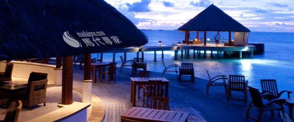 马尔代夫图片,马尔代夫旅游图片,伊瑚鲁悦椿庄|伊瑚鲁,Ihuru