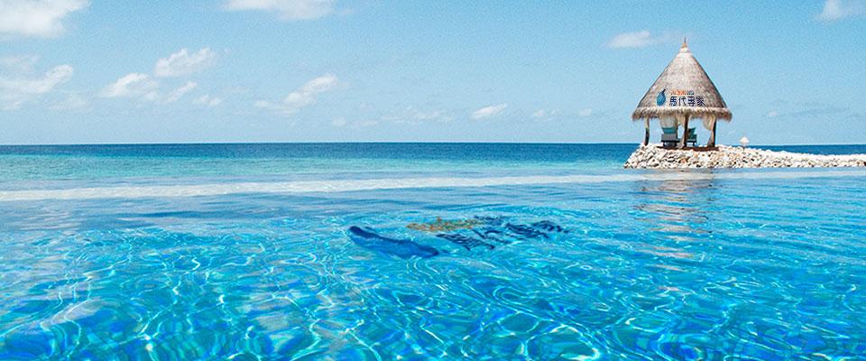 馬爾代夫圖片,馬爾代夫旅游圖片,泰姬珊瑚島,Vivanta BY Taj-Coral Reef Maldives