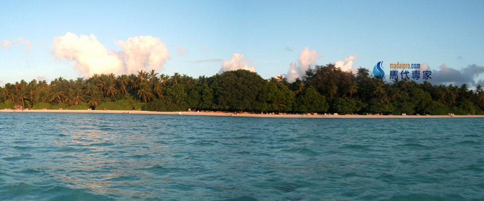 马尔代夫图片,马尔代夫旅游图片,白雅湖岛 比亚度,Biyadhoo Island