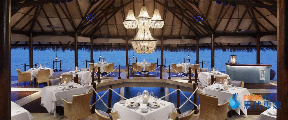 马尔代夫图片,马尔代夫旅游图片,泰姬珍品岛|泰姬魅力,Taj Exoticaresort