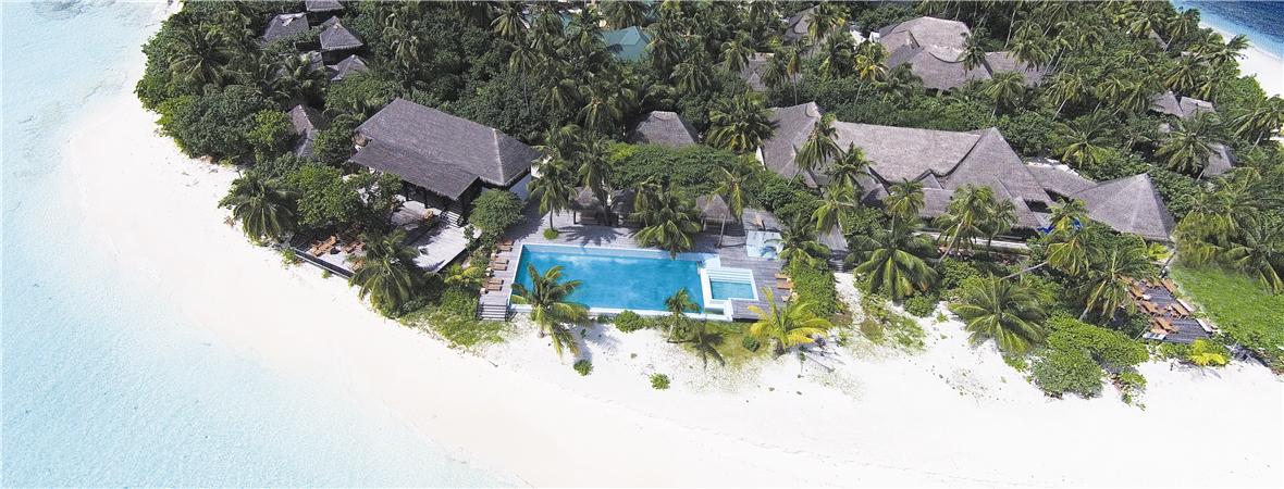 马尔代夫图片,马尔代夫旅游图片,奥瑞格卡纳塔,Outrigger Konotta Maldives Resort