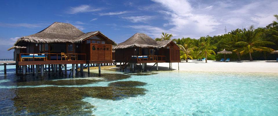 馬爾代夫圖片,馬爾代夫旅游圖片,安娜塔拉薇莉島,Veli