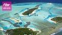 马尔代夫图片,马尔代夫旅游,安娜塔拉薇莉岛Veli
