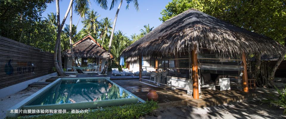 馬爾代夫圖片,馬爾代夫旅游圖片,都喜天闕|杜斯特塔尼,Dusit Thani