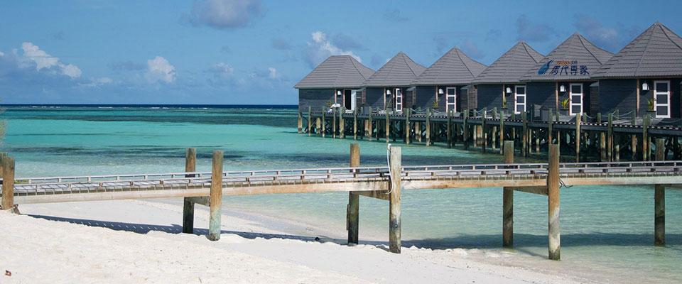 馬爾代夫圖片,馬爾代夫旅游圖片,古麗都島,Kuredu