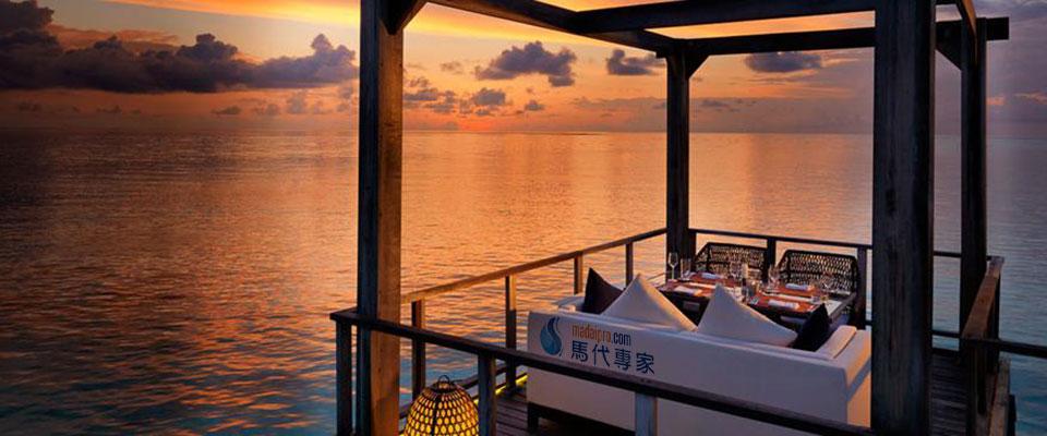 马尔代夫图片,马尔代夫旅游图片,卓美亚维塔维丽岛,JV|Jumeirah Vittaveli