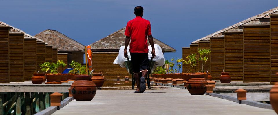 马尔代夫图片,马尔代夫旅游图片,维拉蔓豪岛,Vilamendhoo