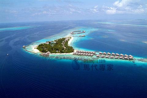 [国庆]9月30日波杜希蒂6天4晚自由行,马尔代夫旅游要多少钱,马尔代夫旅游报价,马尔代夫岛屿排名