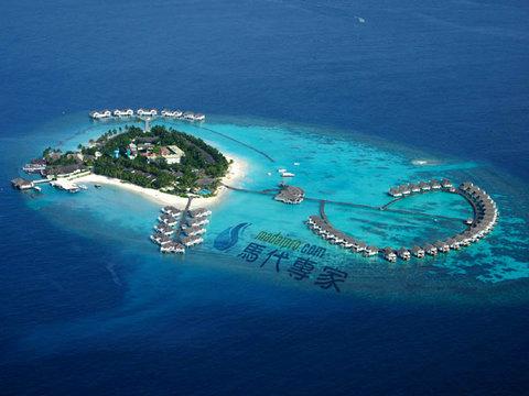 [国庆]9月29日香港美佳中央格兰德岛6天4晚自由行,马尔代夫旅游要多少钱,马尔代夫旅游报价,马尔代夫岛屿排名