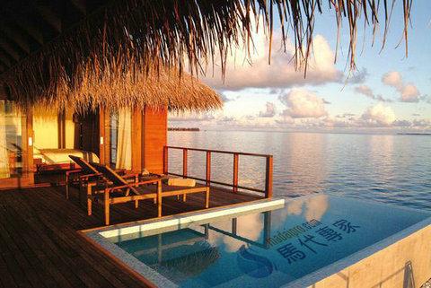 [国庆]9月28日国泰航空波杜希蒂岛6天4晚自由行,马尔代夫旅游要多少钱,马尔代夫旅游报价,马尔代夫岛屿排名