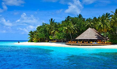 伊瑚鲁悦椿庄6天4晚自由行,马尔代夫旅游要多少钱,马尔代夫旅游报价,马尔代夫岛屿排名