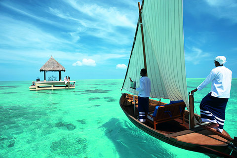 泰姬珍品岛6天4晚自由行,马尔代夫旅游要多少钱,马尔代夫旅游报价,马尔代夫岛屿排名