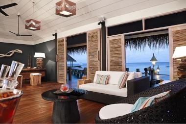 蜜月精选|泰姬珊瑚岛6天4晚自由行,马尔代夫旅游要多少钱,马尔代夫旅游报价,马尔代夫岛屿排名